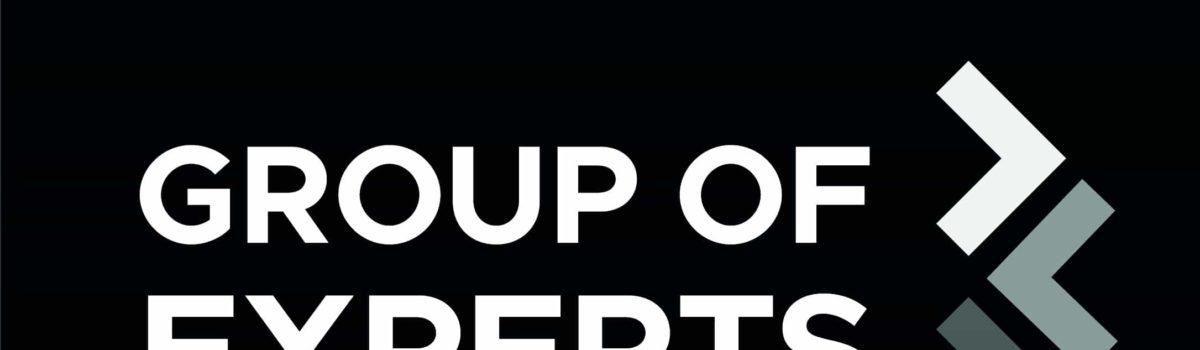 Bene Office członkiem Group of Experts